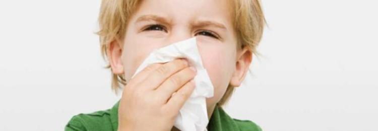 При каких симптомах гайморита у детей следует бить тревогу?