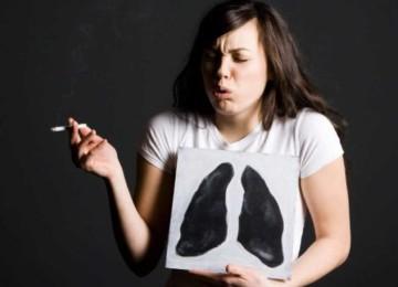 Возможно ли вылечить кашель курильщика?
