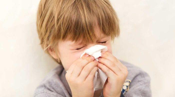 При каких симптомах гайморита у детей следует бить тревогу