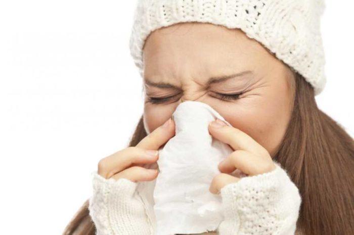 Как правильно принимать капли в нос с антибиотиком